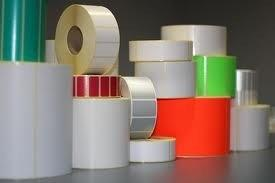 Etiquetas coloridas