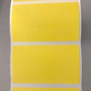 Empresas de etiquetas adesivas